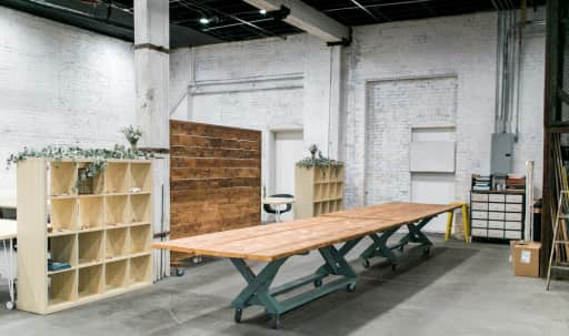 Art's District, warehouse, eclectic, easy access in Central LA, Los Angeles, CA   Peerspace