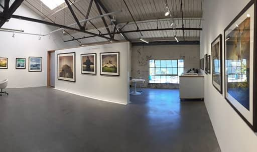 Urban Gallery In A Unique Warehouse in Potrero Hill, San Francisco, CA | Peerspace