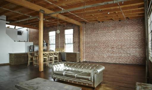 Industriel New York Style Studio Loft in South Los Angeles, Los Angeles, CA | Peerspace