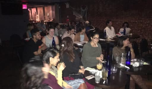 Roomy Event Space in the East Village in Ukrainian Village, New York, NY | Peerspace