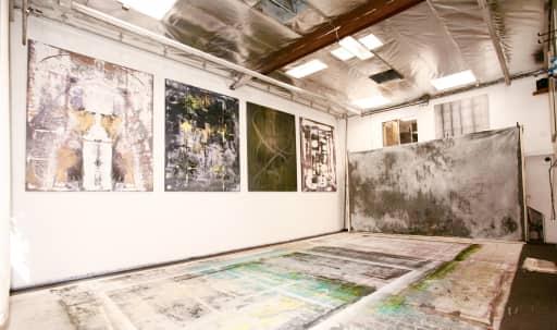 Unique Art & Photography Studio with Natural Light in McManus, Culver City, CA   Peerspace