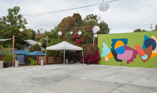 Commercial Space for Events in Echo Park in Echo Park, Los Angeles, CA | Peerspace