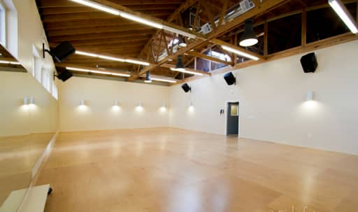 Industrial chic production rental facility, dance studios, creative event space in North Hollywood, North Hollywood, CA | Peerspace
