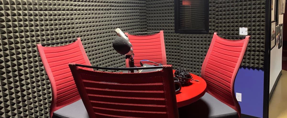 VO Recording Studio in Glendale Hero Image in Grand Central, Glendale, CA