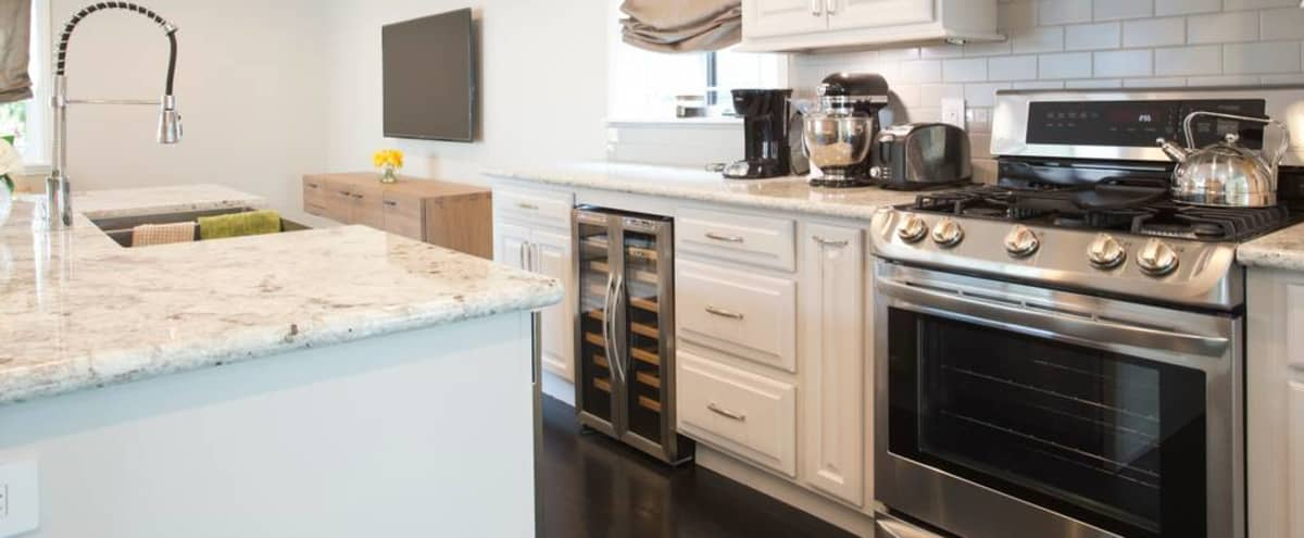 Gorgeous Remodeled Open Concept Home. Absolutely Stunning! in El Cerrito Hero Image in undefined, El Cerrito, CA