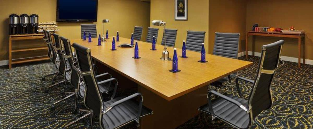 Flexible Event Space Convenient to Metro in Rockville Hero Image in undefined, Rockville, MD