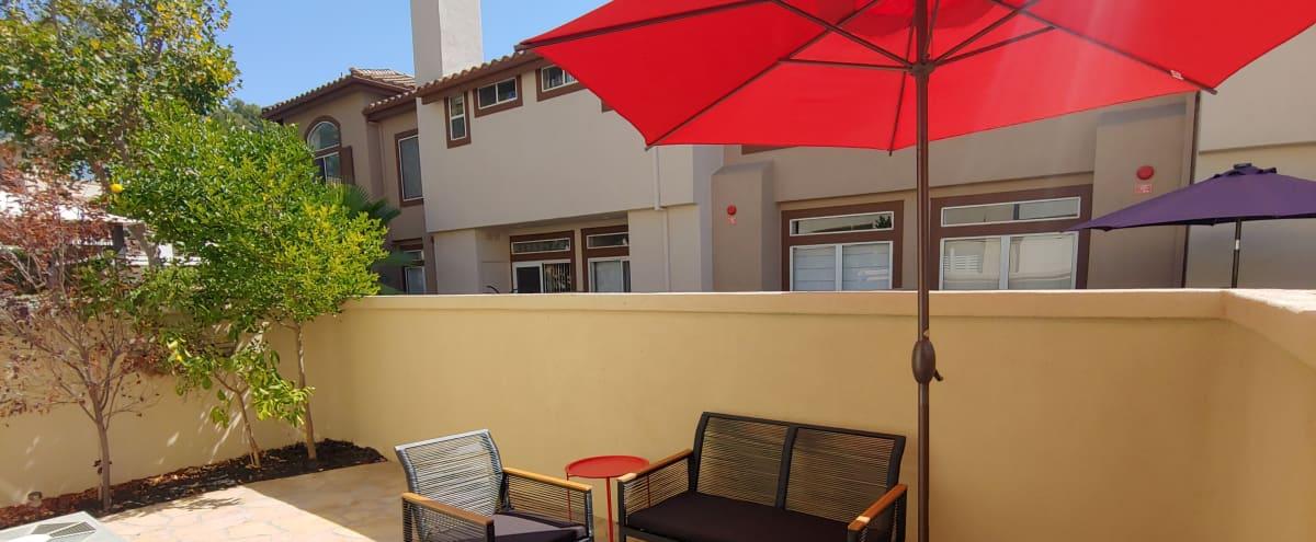 Modern townhome in a quiet suburban community in Rancho Santa Margarita Hero Image in undefined, Rancho Santa Margarita, CA