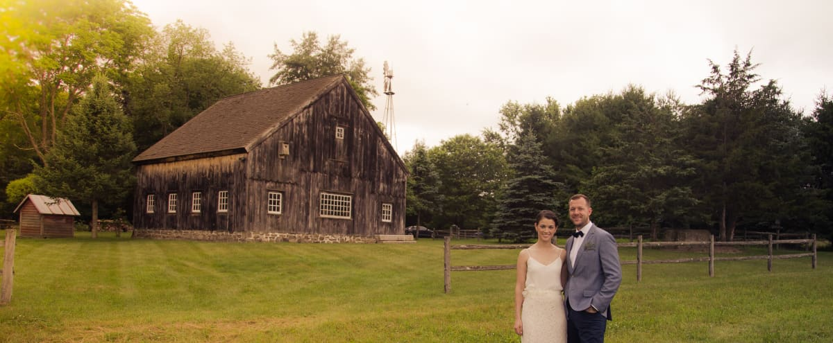 Outdoor Historic Farmhouse with Barns in Walden in walden Hero Image in undefined, walden, NY