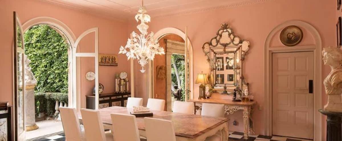 Historic Pasadena Villa in South Pasadena Hero Image in undefined, South Pasadena, CA