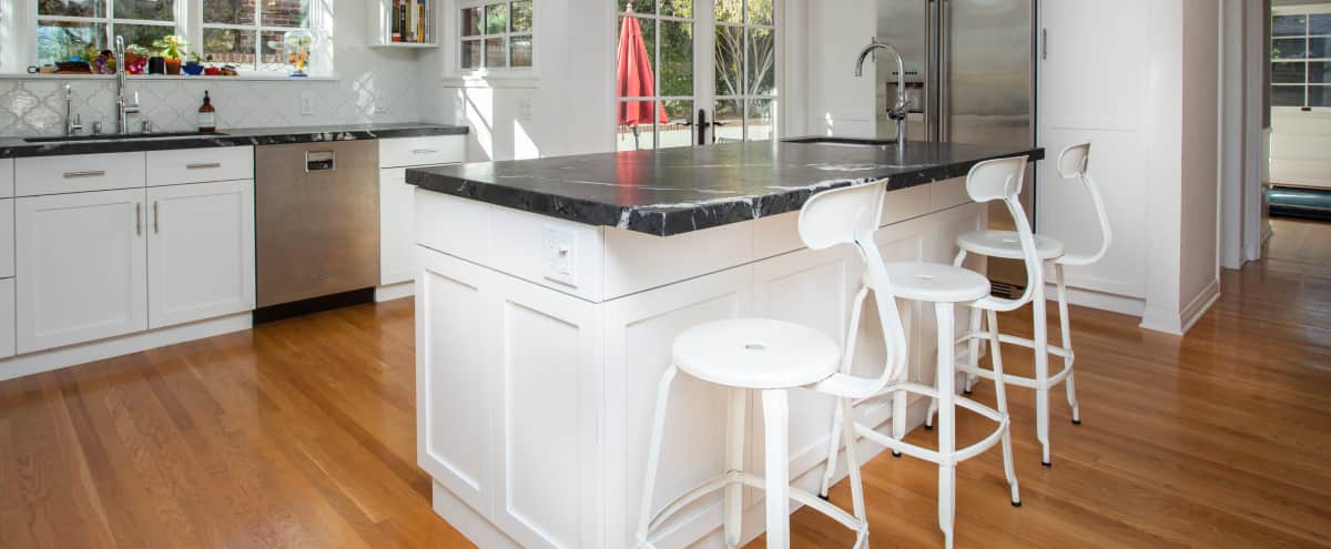 Spacious Light Filled 1930\'s Silver Lake Spanish Home with Chef\'s ...