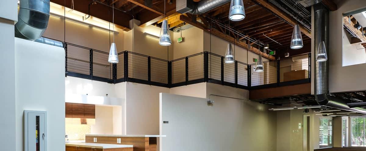 Multi-level Santa Monica Media and Office Space in Santa Monica Hero Image in undefined, Santa Monica, CA