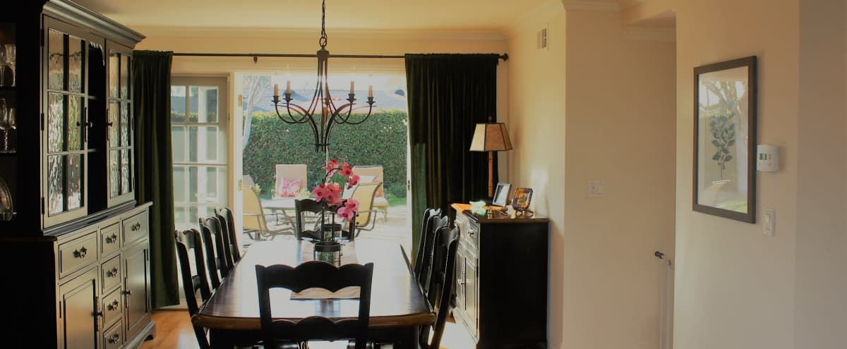 Ranch Style Home with California Room in Santa Ana Hero Image in undefined, Santa Ana, CA