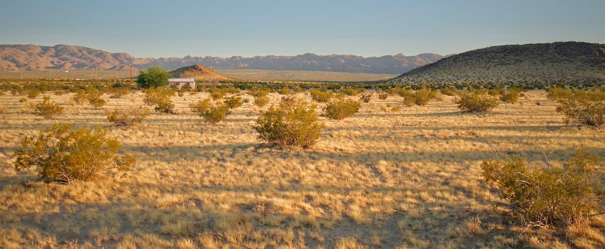 Mountainous Desert Landscape Views in Twentynine Palms Hero Image in undefined, Twentynine Palms, CA