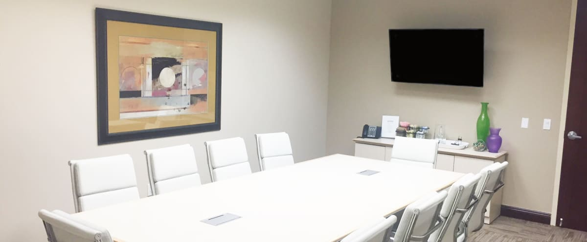 Aventura Conference & Meeting Room For 10 - 2 (L) in Aventura Hero Image in undefined, Aventura, FL