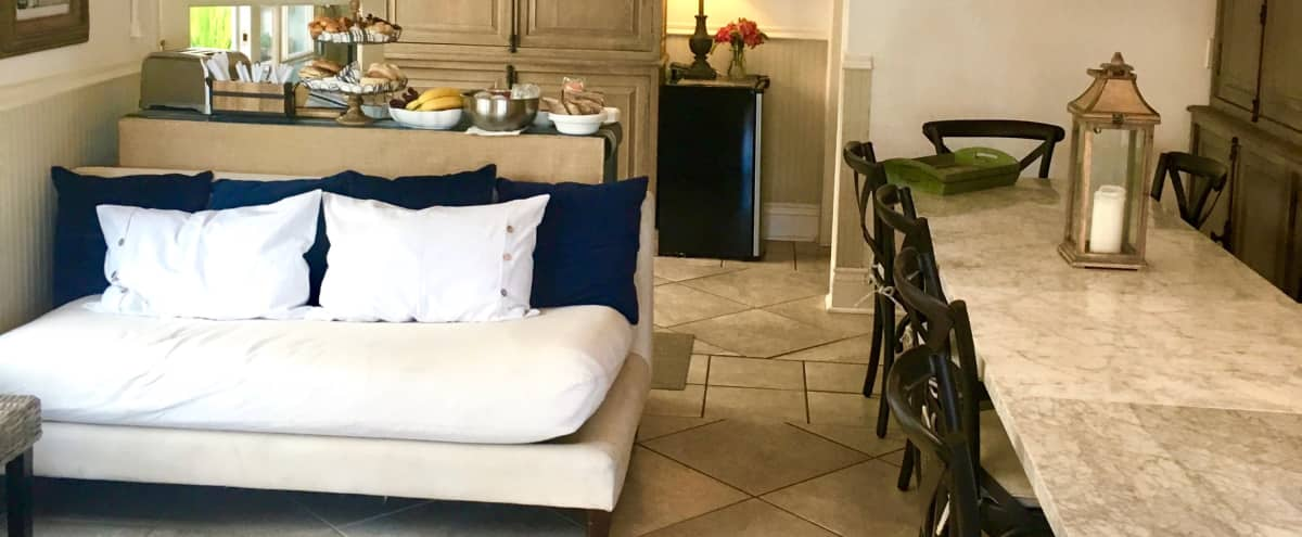 Beachside Meeting and Lounge space with Concierge Services in Capitola Hero Image in undefined, Capitola, CA