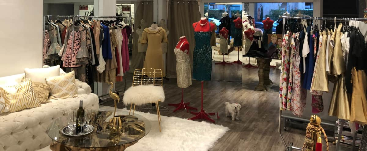 Beautiful Beverly Hills Boutique with loft space in Golden Triangle near Rodeo Drive in Beverly Hills Hero Image in undefined, Beverly Hills, CA