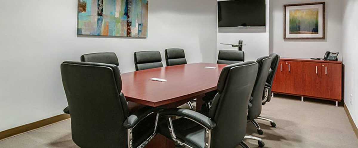 Private Meeting Room in Nashville in Nashville Hero Image in Green Hills, Nashville, TN