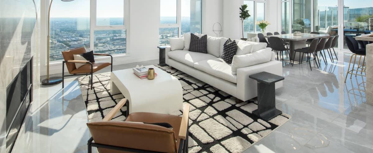 Luxury DTLA Condo with Skyline View in Los Angeles Hero Image in Central LA, Los Angeles, CA