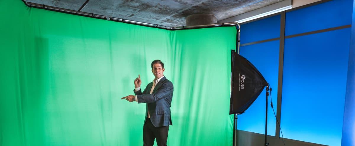 Multi-Purpose Studio- Amazing Hollywood Views! in los angeles Hero Image in Hollywood, los angeles, CA