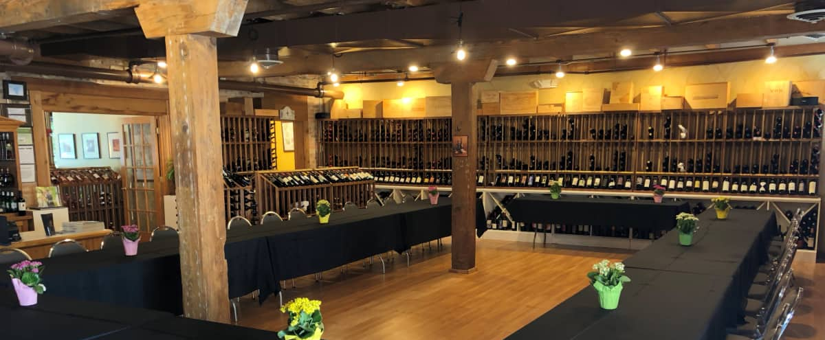 Napa Valley Wine Cellar in St Charles Hero Image in undefined, St Charles, IL