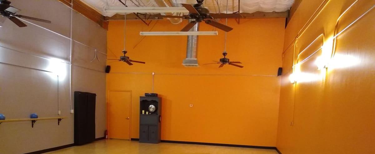 Warm, Welcoming Yoga & Barre Studio in Tempe in Tempe Hero Image in South Tempe, Tempe, AZ