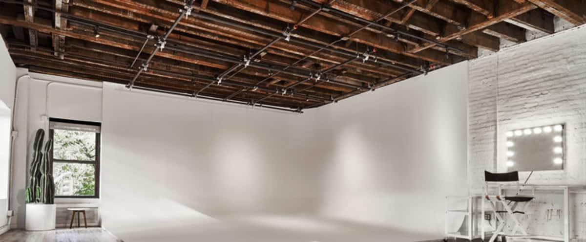 Midtown Cyclorama Studio in New York Hero Image in Midtown Manhattan, New York, NY