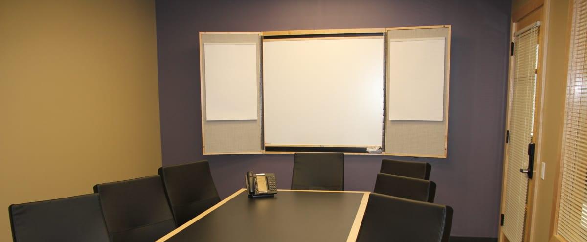 Conference Room for 8 - Two blocks from City Hall in Philadelphia Hero Image in Center City, Philadelphia, PA