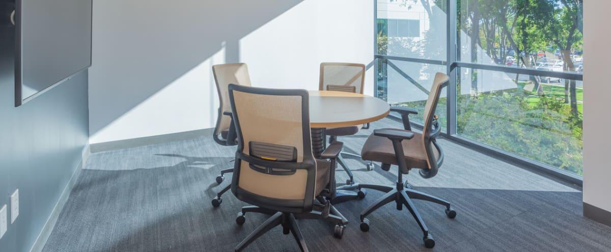 4 Person Conference Room in Pleasanton Hero Image in undefined, Pleasanton, CA