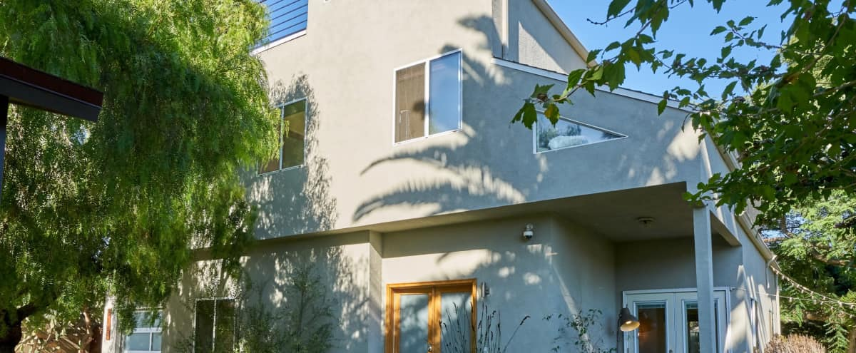 Private & Modern Design House in Venice/Culver City in Los Angeles Hero Image in Culver - West, Los Angeles, CA