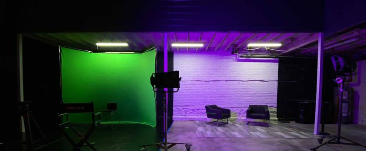 Studio Warehouse Perfect for your next Production Shoot in Crockett Hero Image in undefined, Crockett, CA