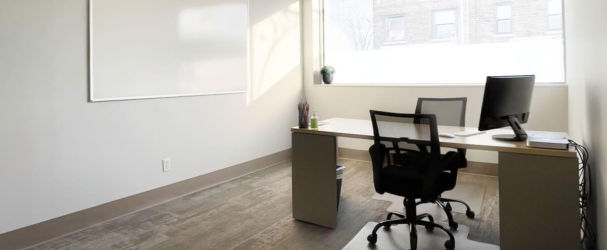 Private Light-filled Workspace in Brooklyn in Brooklyn Hero Image in Sheepshead Bay, Brooklyn, NY