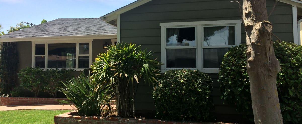 Family Home in quiet Neighborhood in Los Angeles Hero Image in West Los Angeles, Los Angeles, CA