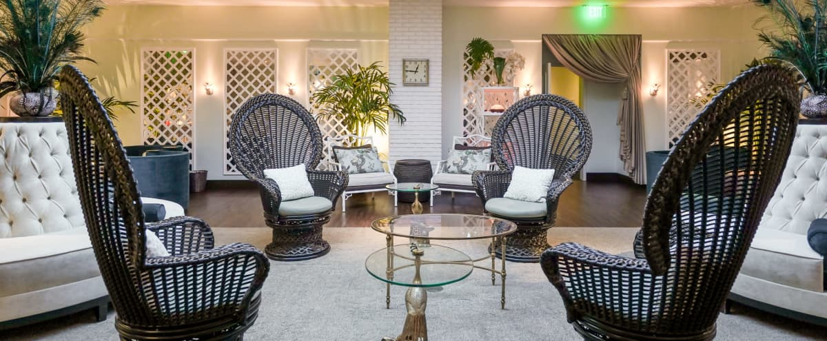 Modern West Hollywood Spa in West Hollywood Hero Image in Central LA, West Hollywood, CA