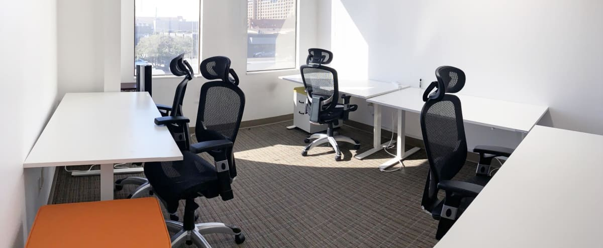 Private office near SFO International airport in Burlingame Hero Image in Ingold - Milldale, Burlingame, CA
