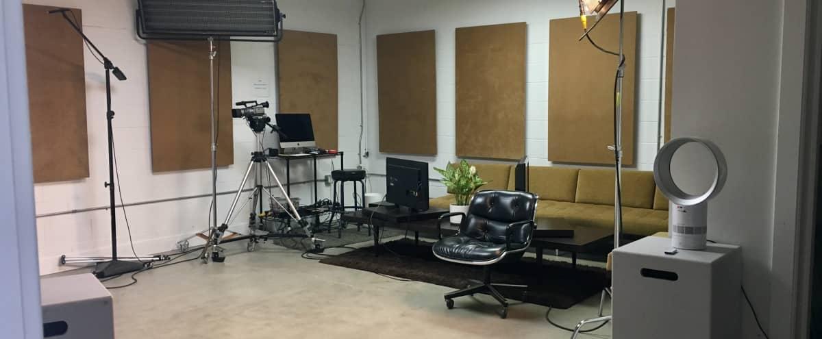 Hollywood Studio Spaces near Paramount in Los Angeles Hero Image in Central LA, Los Angeles, CA