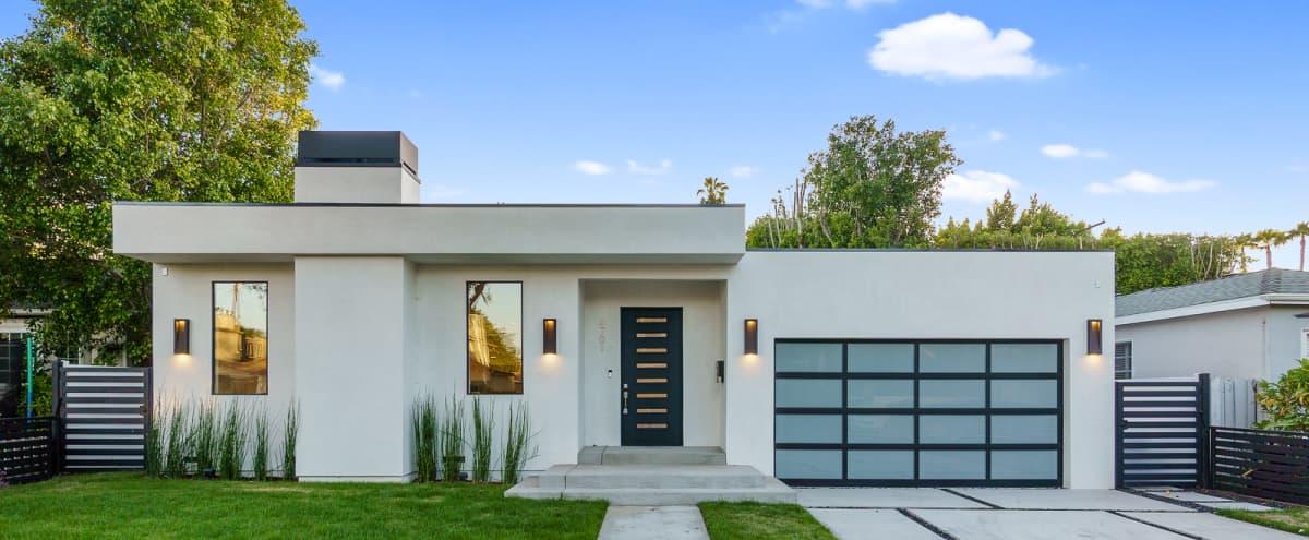 Mediterranean Oasis in the Hollywood Hills in Los Angeles Hero Image in Sherman Oaks, Los Angeles, CA