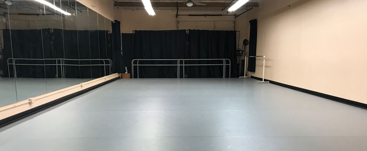 Versatile Dance Studio in Mountain View Hero Image in undefined, Mountain View, CA