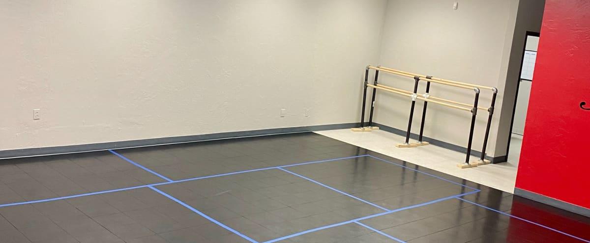 Clean Dance Studio with Open Floor Plan in Dallas Hero Image in undefined, Dallas, TX