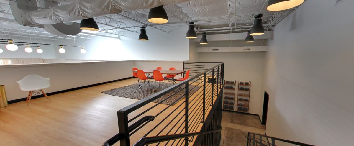 Multi-level Modern Training or Lecture Hall - Configurable in Austin Hero Image in Brentwood, Austin, TX