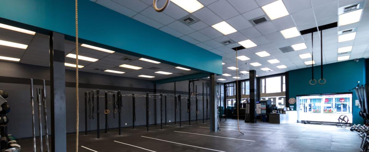 Spacious West LA Gym in Los Angeles Hero Image in Sawtelle, Los Angeles, CA