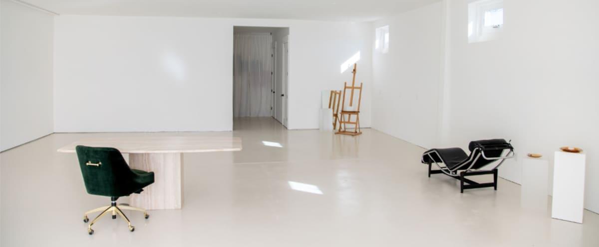 Open, Sunny Studio Space for Photo & Video in Denver Hero Image in Barnum, Denver, CO