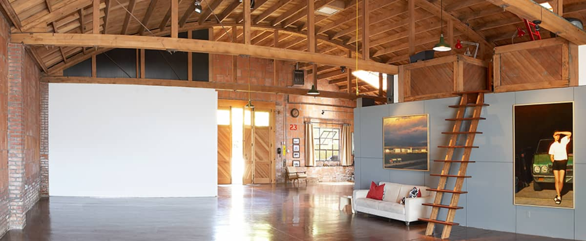 Large Video/Photo Studio in San Diego, great audio quality in San Diego Hero Image in North Park, San Diego, CA