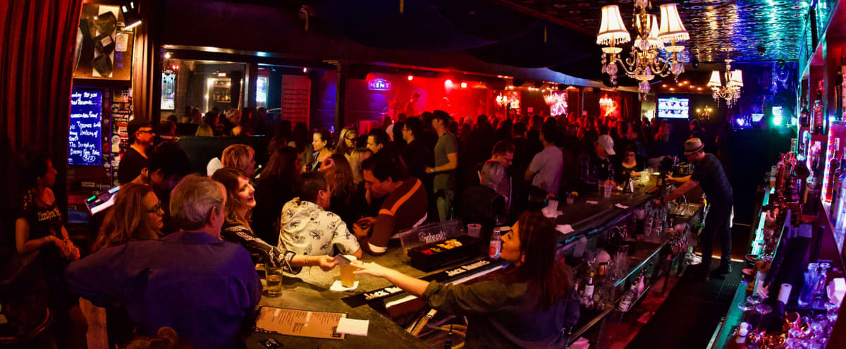 Mid City LA night club in Los Angeles Hero Image in Faircrest Heights, Los Angeles, CA
