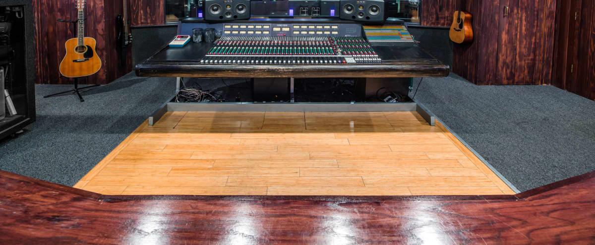Clear Lake Recording Studios: Studio A in North Hollywood Hero Image in North Hollywood, North Hollywood, CA