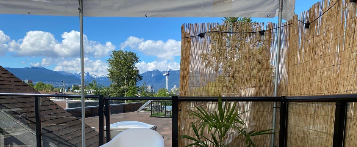 East Van Rooftop with Panoramic Views in Vancouver Hero Image in East Vancouver, Vancouver, BC
