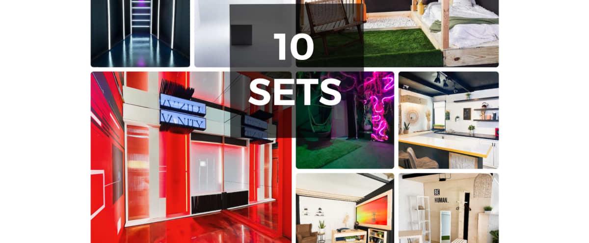 10 Set Creative Industrial studio in Irving Hero Image in undefined, Irving, TX