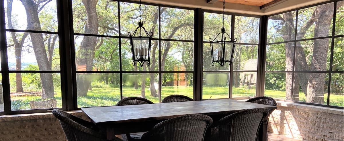 Hilltop Hideaway in Zilker, Near Downtown in Austin Hero Image in Barton Hills, Austin, TX