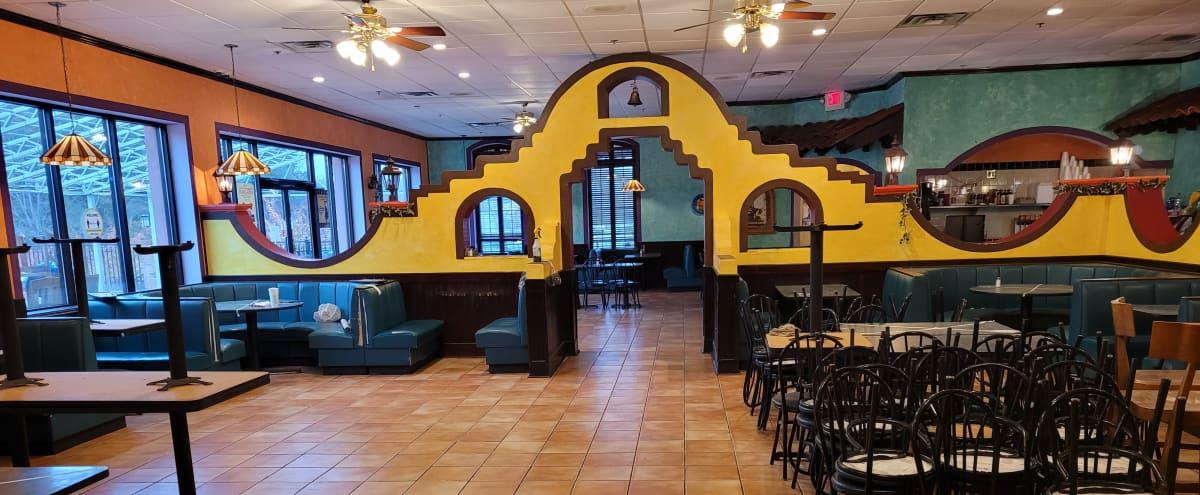 Large Event Space in Restaurant in Decatur Hero Image in undefined, Decatur, GA