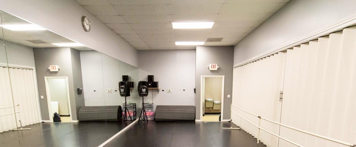 Creative Studio - The Galleria in Houston Hero Image in Mid-West, Houston, TX