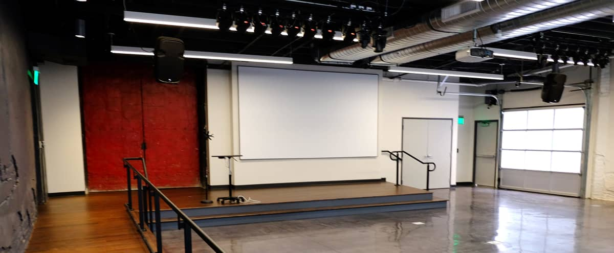 Exceptional Event Space in Downtown Ann Arbor in Ann Arbor Hero Image in undefined, Ann Arbor, MI